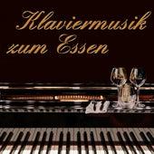 Klaviermusik zum Essen von Various Artists