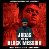 Judas and the Black Messiah (Original Motion Picture Soundtrack) de Mark Isham
