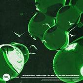 Set Me Free (feat. MAX) (MorganJ Remix) von Oliver Heldens