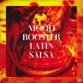 Mood Booster Latin Salsa by Afro Cuban All Stars, El Colectivo Navideño de Salsa Latina, De Latin Salsa Kerstgroep
