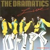 The Dramatics Live de The Dramatics
