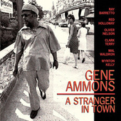 A Stranger In Town by Gene Ammons