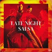 Late Night Salsa by Salsaloco De Cuba, Afro Cuban All Stars, Musica Cubana