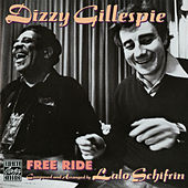 Free Ride by Dizzy Gillespie