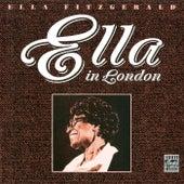 Ella In London van Ella Fitzgerald