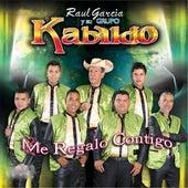 Me Regalo Contigo de Raul Garcia