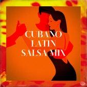 Cubano Latin Salsa Mix by Cuban Latin Club, Bachata Klan, D.J.Latin Reggaeton