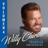 Volumen 4 Travesía (Remasterizado 2020) de Willy Chirino