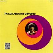 The Jack DeJohnette Complex by Jack DeJohnette