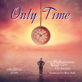 Only Time by Marc Reift