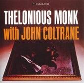 Thelonious Monk With John Coltrane de Thelonious Monk
