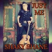 Shaky Shane Just me de Shaky Shane