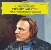 Debussy: Préludes (Book 1) de Arturo Benedetti Michelangeli