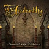 Hermanos de Sangre (La Absolución) de Anabantha