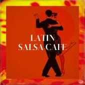 Latin Salsa Cafe de Cumbias Nortenas, Musica Latina, Café Latino Jazz