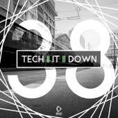 Tech It Down!, Vol. 38 de Various Artists