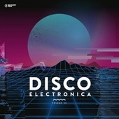 Disco Electronica, Vol. 55 von Various Artists