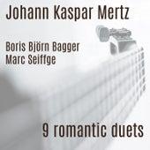Mertz: 9 romantic duets von Boris Björn Bagger