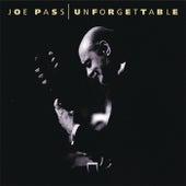 Unforgettable van Joe Pass