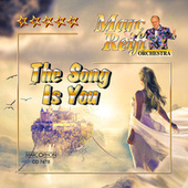 The Song is You von Marc Reift Orchestra
