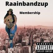 Membership de Raainbandzup