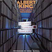 The Lost Session by Albert King