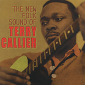 The New Folk Sound Of Terry Callier de Terry Callier