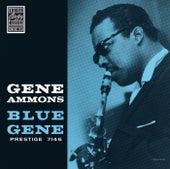 Blue Gene by Gene Ammons