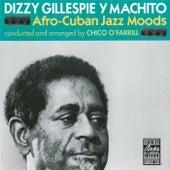 Afro-Cuban Jazz Moods by Dizzy Gillespie