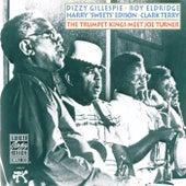 The Trumpet Kings Meet Joe Turner by Dizzy Gillespie