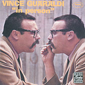 In Person by Vince Guaraldi