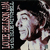 Louie Bellson Jam With Blue Mitchell de Louie Bellson