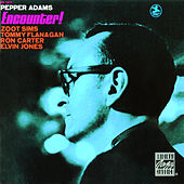 Encounter! de Pepper Adams