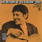 The Return Of Tal Farlow/1969 de Tal Farlow
