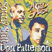 Legends Of Acid Jazz vol 2 de Sonny Stitt