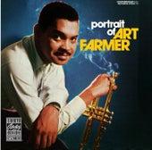 Portrait Of Art Farmer de Art Farmer