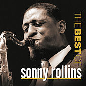 The Best Of Sonny Rollins by Sonny Rollins