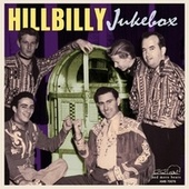 Hillbilly Jukebox de Various Artists