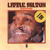 Blues 'N Soul de Little Milton
