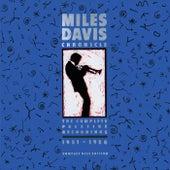 Chronicles - The Complete Prestige Recordings 1951-1956 von Miles Davis
