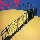 Steppin' Up by Hank Crawford