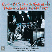 Count Basie Jam Session At The Montreux Jazz Festival 1975 by Count Basie