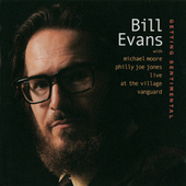 Getting Sentimental de Bill Evans