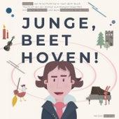 Junge, Beethoven! (Hörspiel von Arnd Pohlmann nach dem Buch