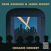 Chicago Concert by Gene Ammons