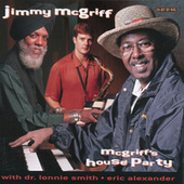 McGriff's House Party de Jimmy McGriff