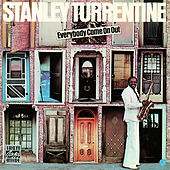Everybody Come On Out von Stanley Turrentine