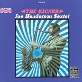 The Kicker by Joe Henderson