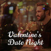 Valentine's Date Night de Various Artists
