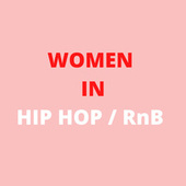 International Women's Day - Hip Hop/RnB de Various Artists